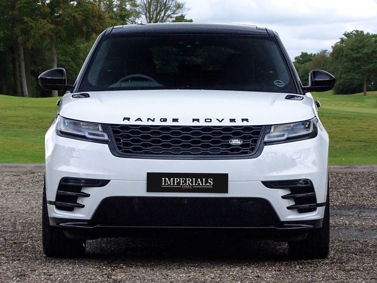 201969 Land Rover RANGE ROVER VELAR For Sale (picture 8 of 10)