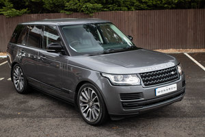 Picture of 2015/15 Range Rover Vogue SDV8 For Sale
