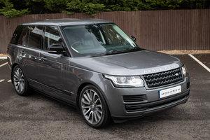 2015/15 Range Rover Vogue SDV8