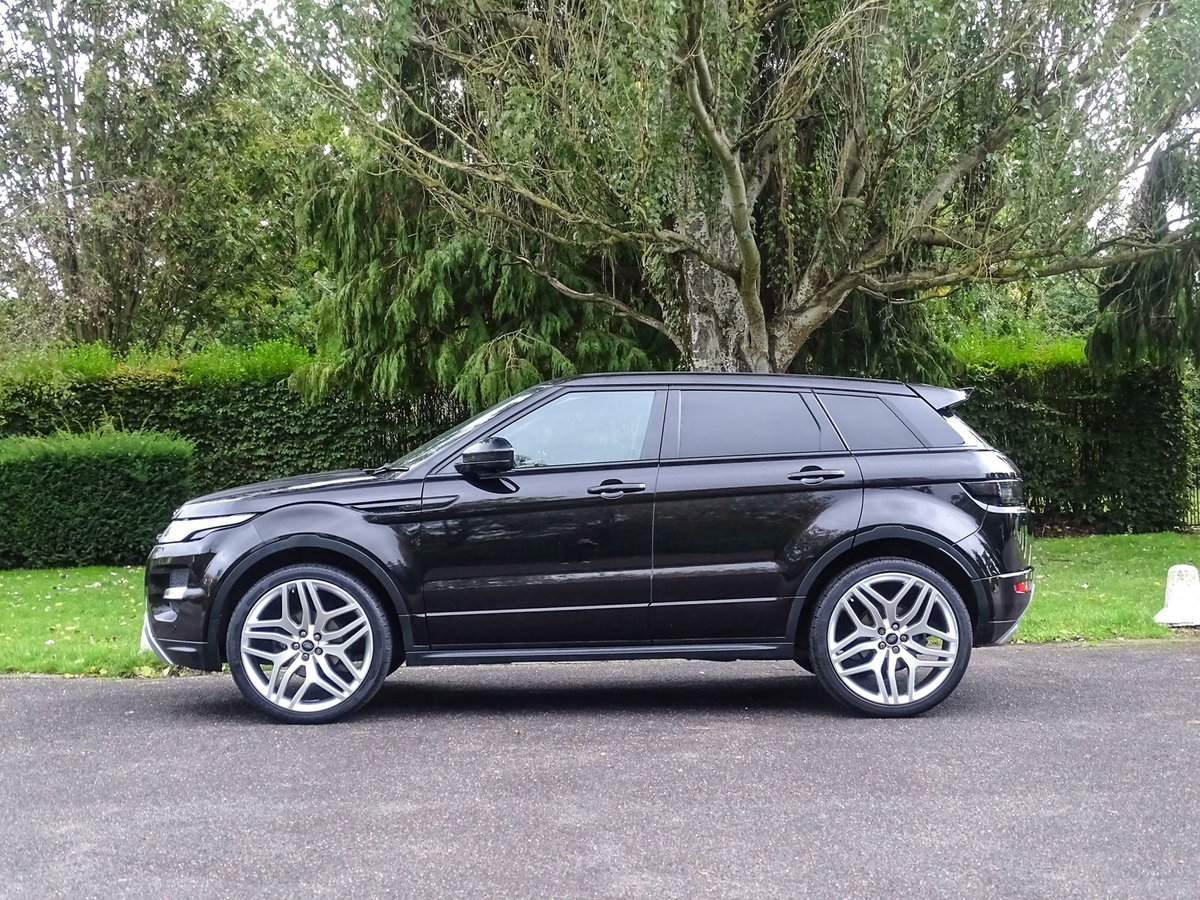 201515 Land Rover RANGE ROVER EVOQUE For Sale (picture 2 of 20)
