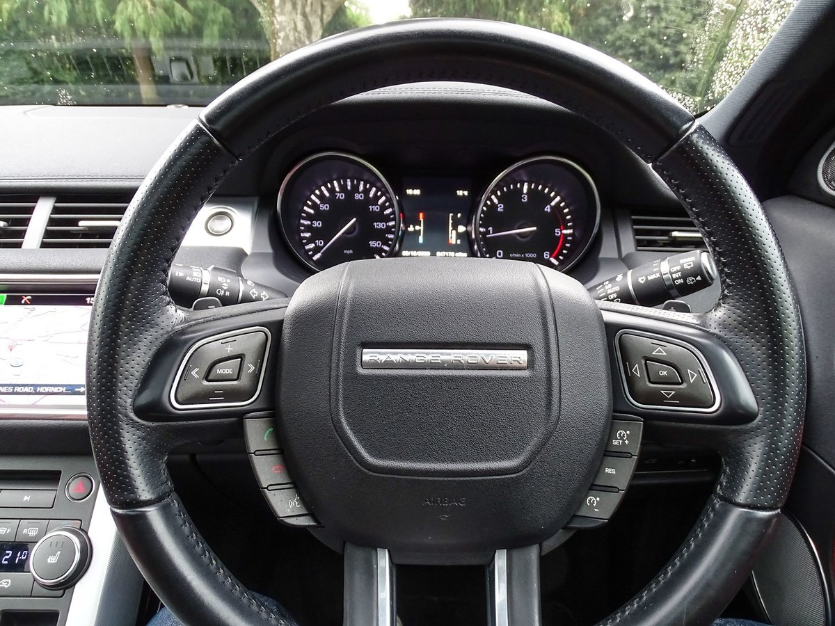201515 Land Rover RANGE ROVER EVOQUE For Sale (picture 8 of 20)