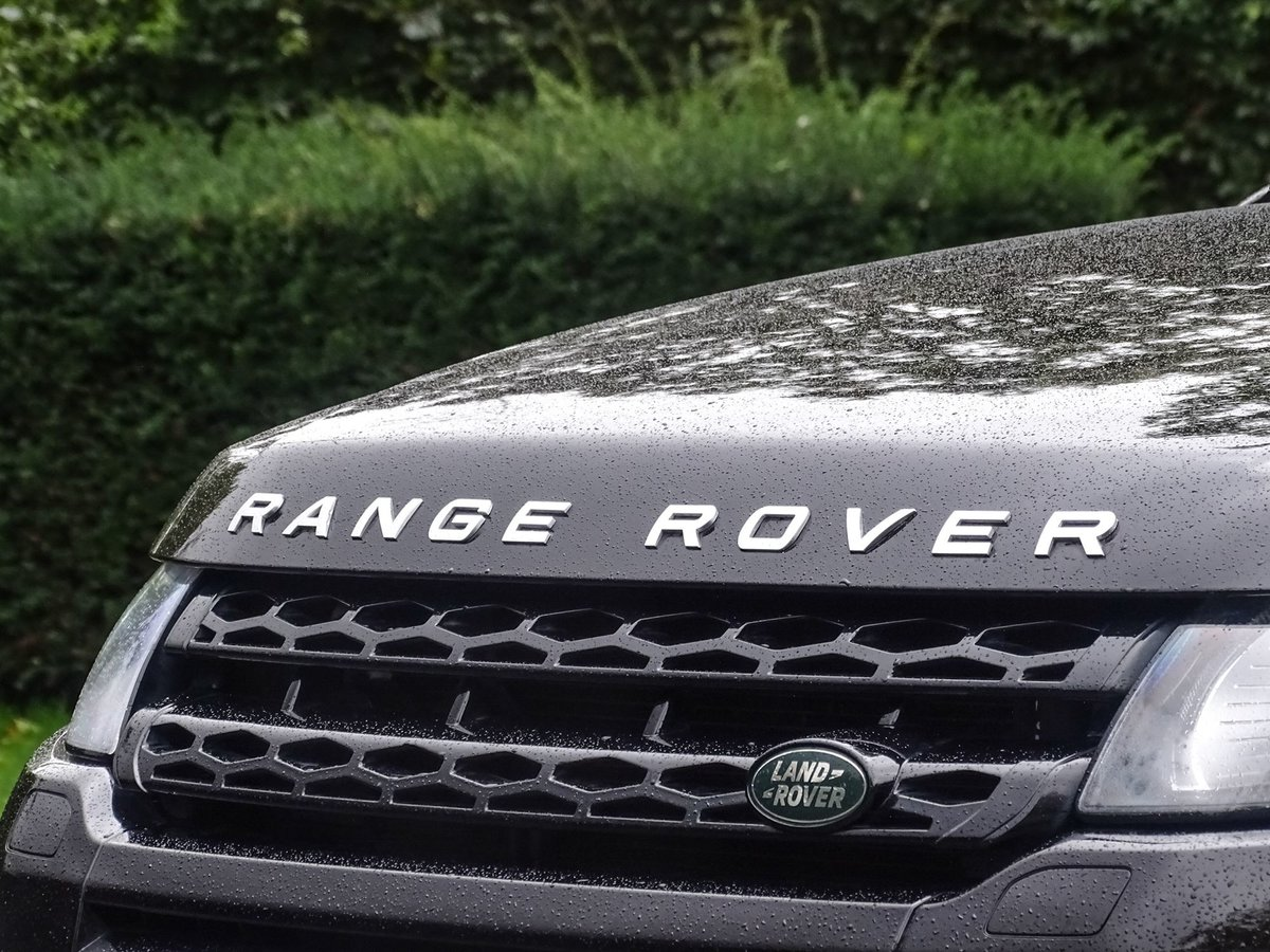 201515 Land Rover RANGE ROVER EVOQUE For Sale (picture 10 of 20)