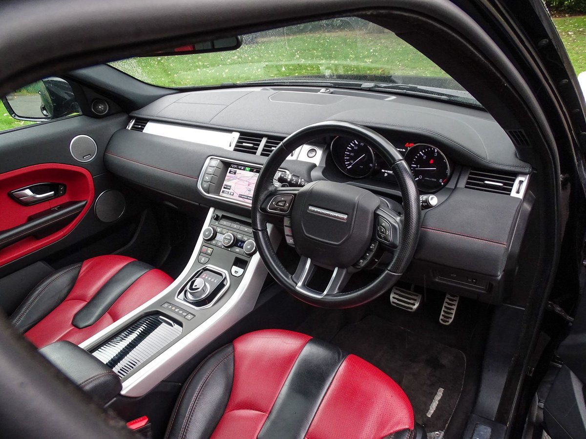 201515 Land Rover RANGE ROVER EVOQUE For Sale (picture 20 of 20)