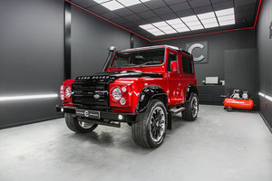 Picture of 2013 ONE of ONE Land Rover Defender