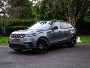 Picture of 201969 Land Rover RANGE ROVER VELAR