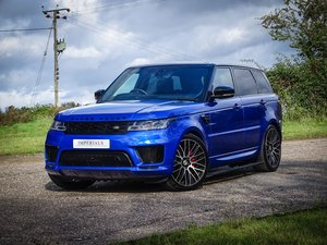 Picture of 201868 Land Rover RANGE ROVER SPORT For Sale