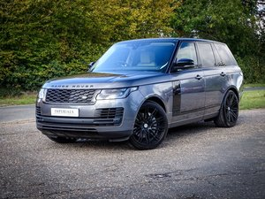 Picture of 201968 Land Rover RANGE ROVER For Sale