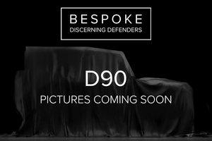 Land Rover Defender 90 Adventure - LOW MILEAGE