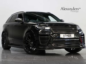 Picture of 2018 18 18 RANGE ROVER VELAR D240 R-DYNAMIC S URBAN EDITION AUTO