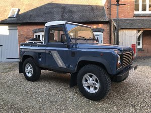 Picture of 1995 Land Rover Defender 300tdi USA Exportable