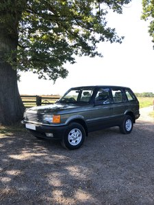 Picture of 1995 Land Rover Range Rover P38