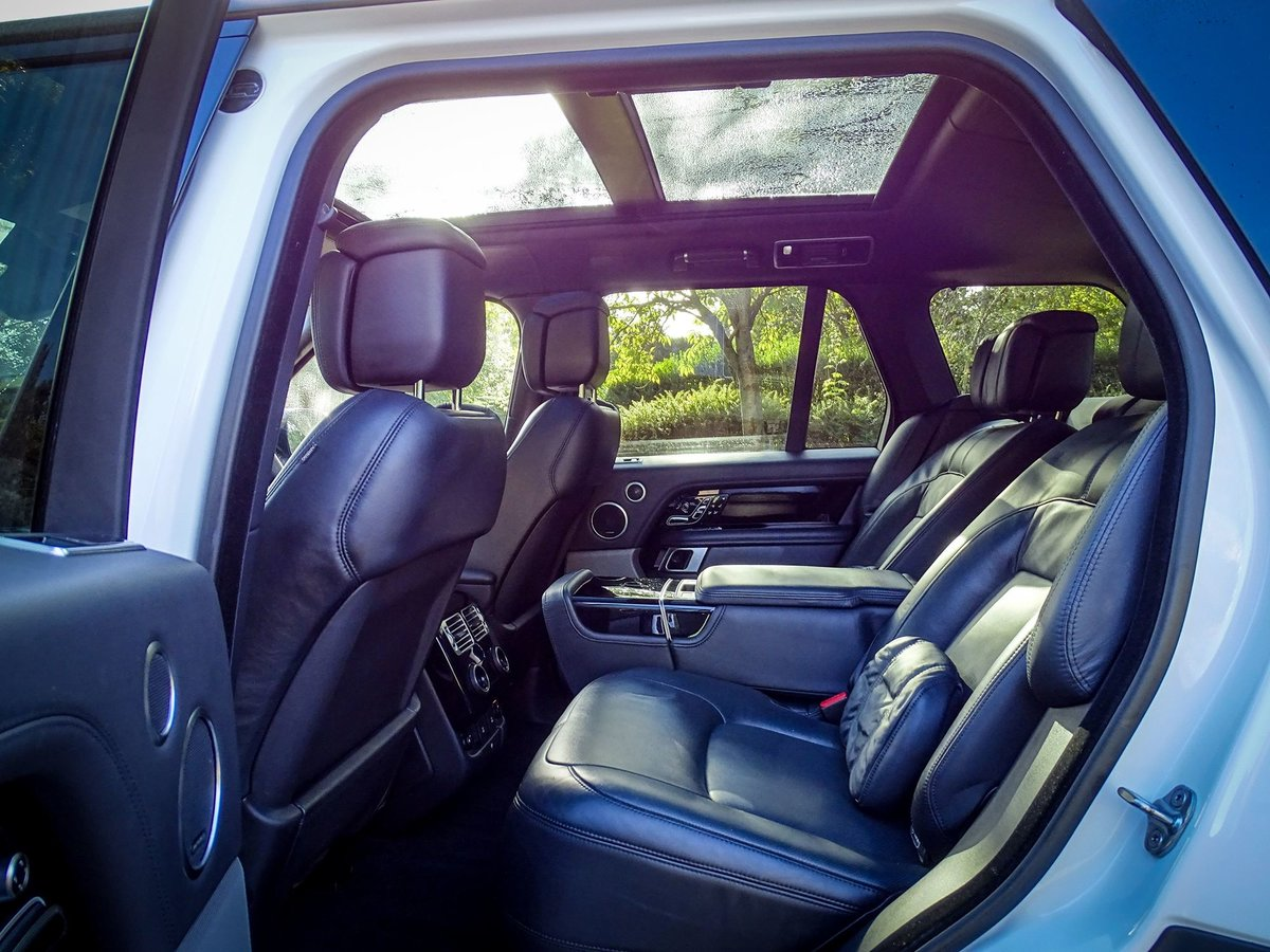 2018 Land Rover RANGE ROVER For Sale (picture 14 of 20)