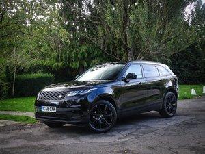 201868 Land Rover RANGE ROVER VELAR