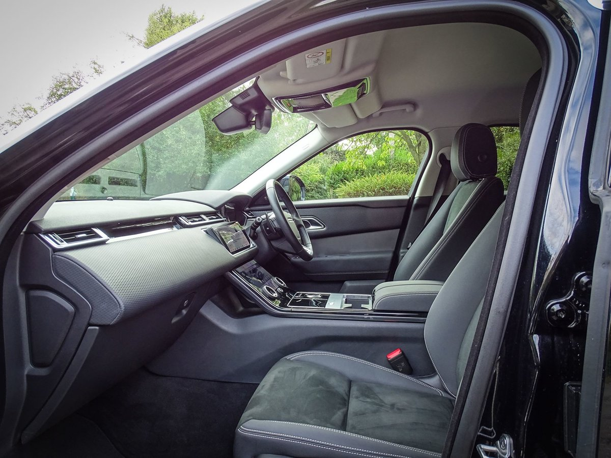 201868 Land Rover RANGE ROVER VELAR For Sale (picture 4 of 20)