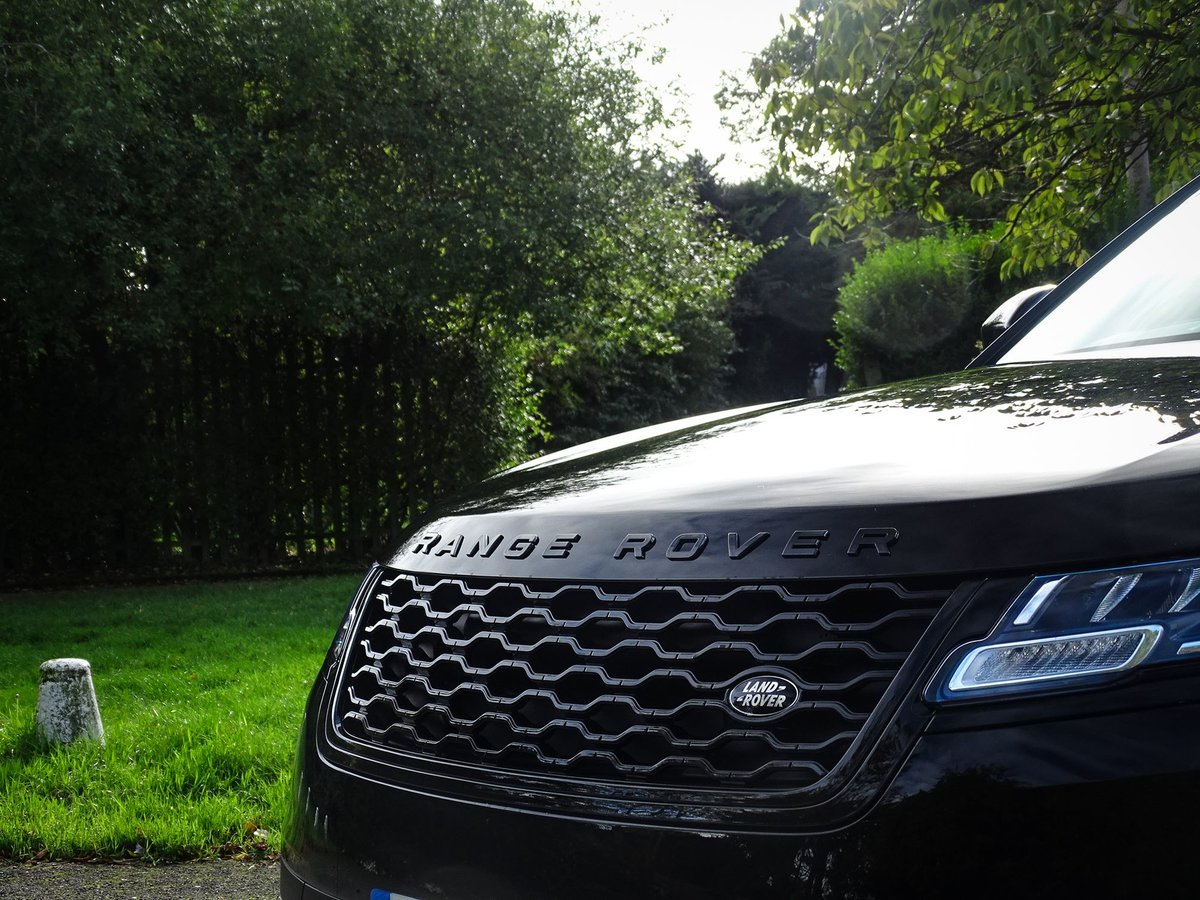 201868 Land Rover RANGE ROVER VELAR For Sale (picture 10 of 20)