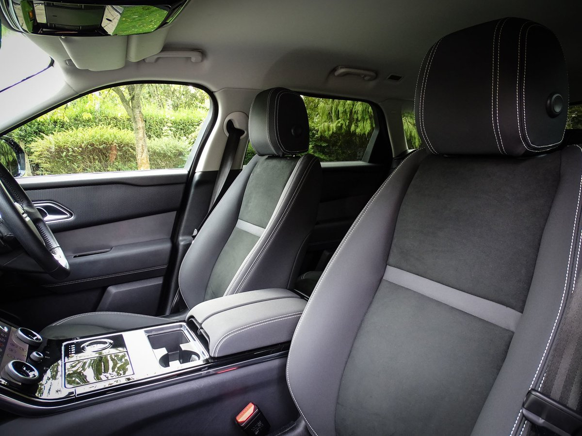 201868 Land Rover RANGE ROVER VELAR For Sale (picture 13 of 20)