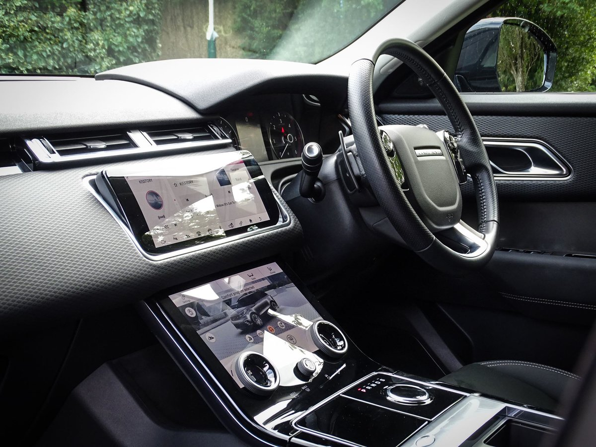 201868 Land Rover RANGE ROVER VELAR For Sale (picture 15 of 20)