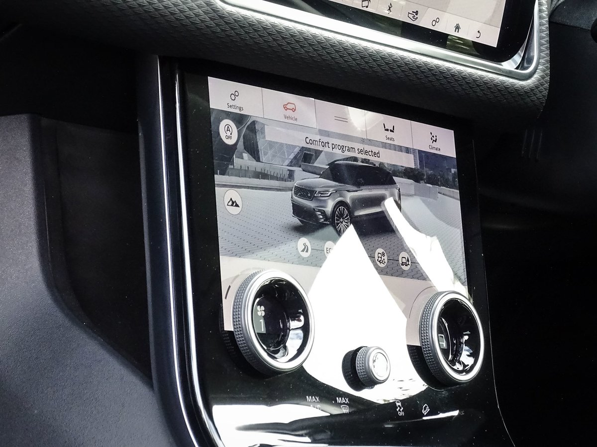 201868 Land Rover RANGE ROVER VELAR For Sale (picture 17 of 20)