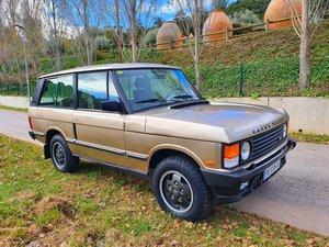 Picture of 1994 Range Rover 3.9 Spain 2 door