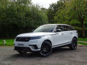 Picture of 2019 19 Land Rover RANGE ROVER VELAR