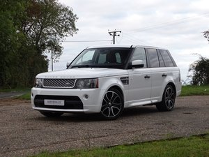 Picture of 201111 Land Rover RANGE ROVER SPORT