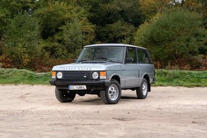 Picture of 1992 Range Rover Classic 2 Door LHD (USA Eligible)