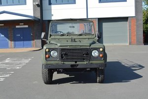 Picture of 1987 Land Rover 110 For Sale by Auction
