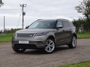 Picture of 201868 Land Rover RANGE ROVER VELAR