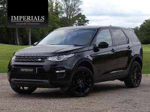 201767 Land Rover DISCOVERY SPORT