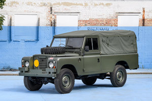 Picture of 1981  Land Rover Series III