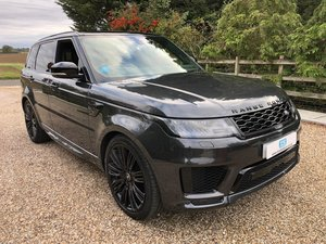 Picture of 2019 Range Rover Sport Autobiography Dynamic For Sale