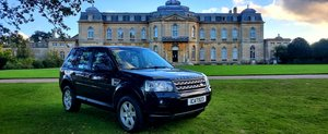 Picture of 2011 LHD LAND ROVER FREELANDER 2.2 td4, AUTO LEFT HAND DRIVE For Sale