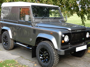 Picture of 2006 Land Rover Defender 90 Hard Top SOLD