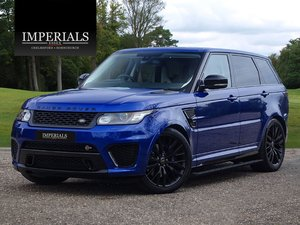 Picture of 201666 Land Rover RANGE ROVER SPORT
