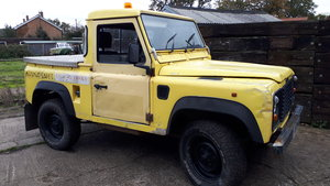 Picture of 1995 Landrover Defender 300TDI For Sale