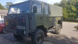Picture of 1975 Land rover 101