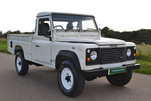 Picture of 1992 Defender Hi Capacity For Sale