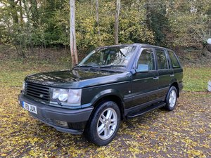 Picture of 2001 Range Rover P38 4.0 V8 HSE