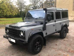 Picture of 1990 LAND ROVER DEFENDER 110 200TDI CSW EXPORTABLE
