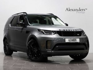 Picture of 2017 17 67 LAND ROVER DISCOVERY HSE 3.0 TDV6 AUTO