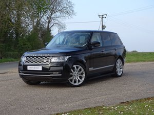 Picture of 201313 Land Rover RANGE ROVER