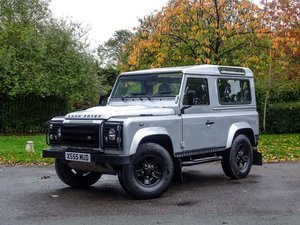 Picture of 2009 59 Land Rover DEFENDER