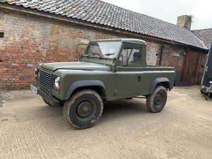 Picture of 1983 LANDROVER 90