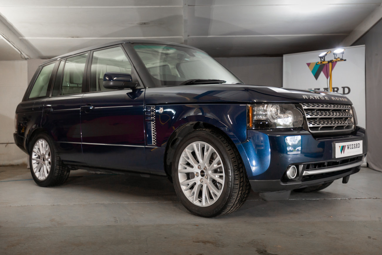 2012 Range Rover TDV8 Westminster For Sale (picture 1 of 4)