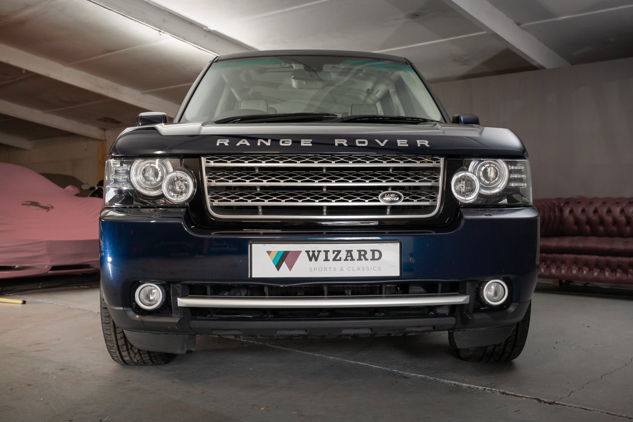 2012 Range Rover TDV8 Westminster For Sale (picture 2 of 4)