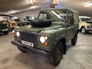 Picture of 1986 Land Rover® 90 SOLD SOLD