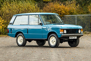 Picture of 1979 RANGE ROVER - SUFFIX F For Sale