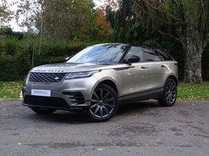 201818 Land Rover RANGE ROVER VELAR