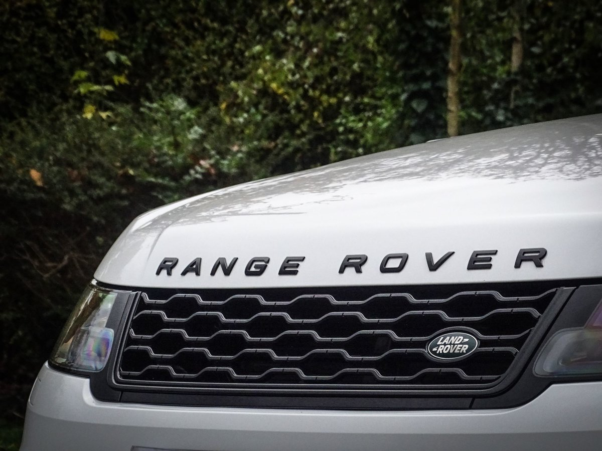 201919 Land Rover RANGE ROVER SPORT For Sale (picture 10 of 20)