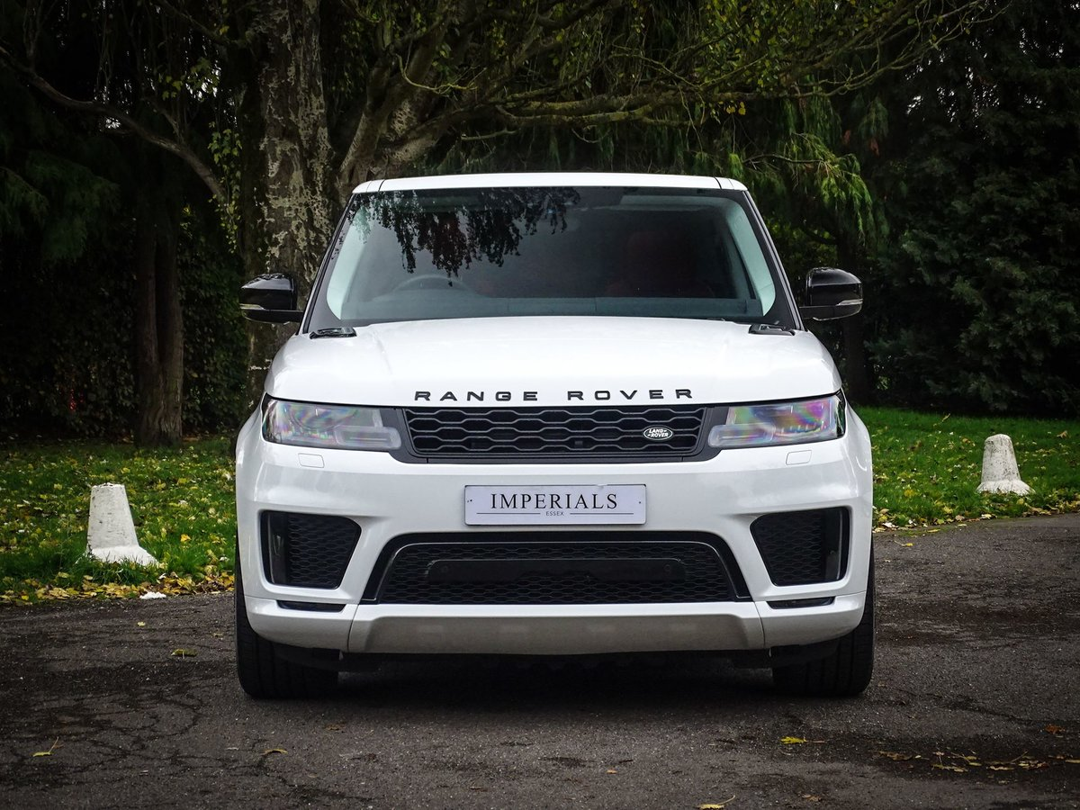 201919 Land Rover RANGE ROVER SPORT For Sale (picture 11 of 20)